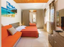 Apartment Pula with Sea View I, luxury hotel in Premantura
