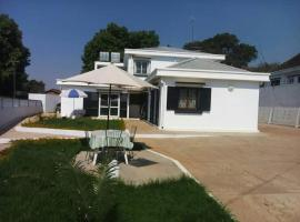 Chambre d'hôtes Valiha, hotel near Ivato Airport - TNR,