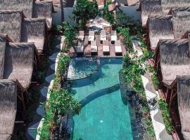 Gili One Resort, holiday park in Gili Trawangan