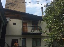 Guesthouse Dror, hotel in Mestia