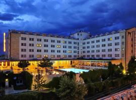 Dinler Hotels Urgup, hotel in Ürgüp