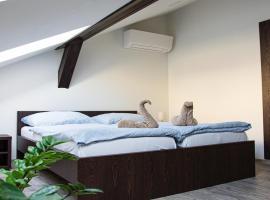 Penzion Poruba, ubytování v soukromí v Ostravě