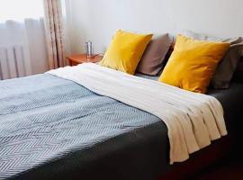 Comfy classic apartment in Trakai, hotel in Trakai