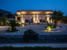 Xasteria, pet-friendly hotel in Elafonisi