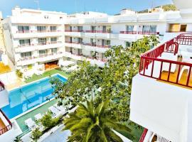 Apartamentos Casita Blanca - Adults Only, hotel in San Antonio