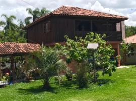 Casa em condomínio familiar, villa in Florianópolis