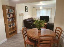 Elegant house 10 minutes walk to wembley stadium, villa in London