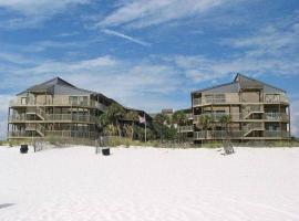 Sandpiper Beachview Condos by Bender Vacation Rentals, vacation rental in Gulf Shores