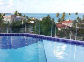 Makaiba Residence 203, hotel with pools in Porto De Galinhas