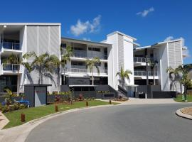 Harbour Cove, hotel in Airlie Beach