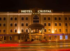 Best Western Hotel Cristal, hotel in Białystok