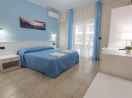 I Granai Messina, hotel in zona Stadio San Filippo, Messina