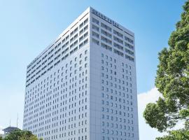 Sotetsu Grand Fresa Tokyo-Bay Ariake, economy hotel in Tokyo