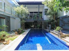 Kubu Kalih Residence, hotel in Denpasar
