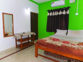 Golden Nest Guest House, guest house in Baga