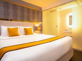 Royce Hotel @ KL Sentral, budget hotel in Kuala Lumpur