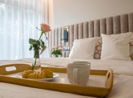 Verde Apartments, apartment in Koszalin