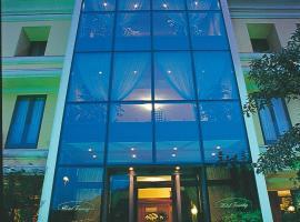 Hotel Touring, hotel a Coccaglio