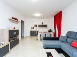Home2Book Charming Apartment Candelaria, Wifi & Pool, hotel en Candelaria