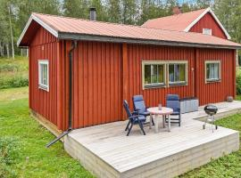 Holiday home TORSBY II, hotell i Torsby