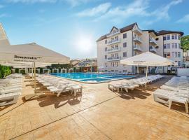 Democratia Ultra All Inclusive, отель в Сукко