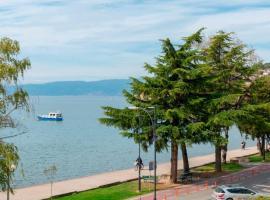 Mozzafiato Ohrid, hotel in Ohrid
