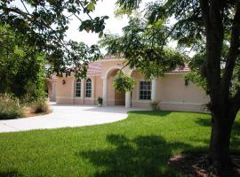 Ferienhaus in Naples, Florida USA für 8 Personen, villa in Naples