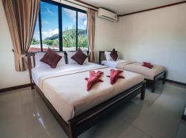 Phra Ae Apartments, vacation rental in Ko Lanta