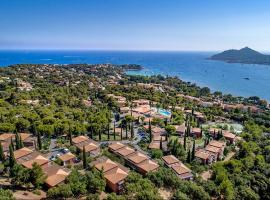 Village Club Les Mas de L'Esterel, hotel in Agay - Saint Raphael