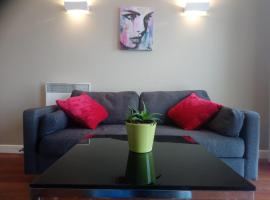 Anti-viral policy 1-Bedroom Apartment in Sheffield City Centre, apartment in Sheffield