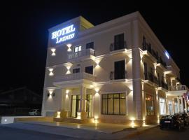 Hotel Lazaro, hotel in Podgorica