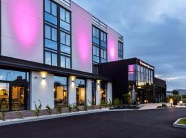 Best Western Plus Europe Hôtel Brest, hotel a Brest