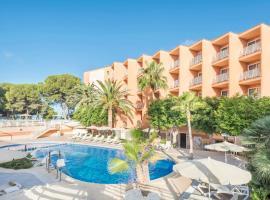 whala!isabela – hotel w pobliżu miejsca Plaża w miejscowości Santa Ponsa w miejscowości Santa Ponsa