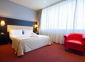 Tuscany Inn, hotell i Montecatini Terme