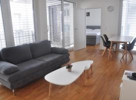4 Beds and More Vienna Apartments - Contactless check-in, accessible hotel in Vienna