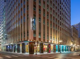 Aloft New Orleans Downtown, hotel in New Orleans