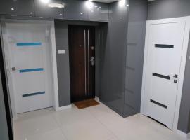 Apartament Małgoś 62m2 – apartament w Radomiu
