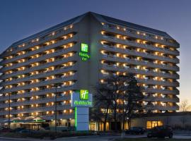 Holiday Inn Denver East, hotel in Denver