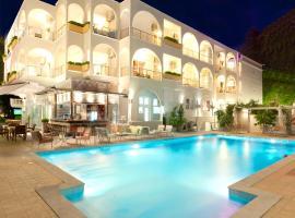 Ξενοδοχείο Κρόνος, ξενοδοχείο στον Πλαταμώνα