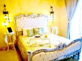 Borgo Salentino, hotel conveniente a San Vito dei Normanni