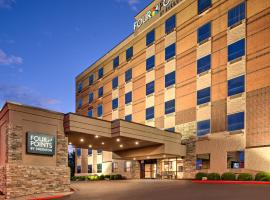 Four Points by Sheraton Omaha Midtown - BRAND NEW, hotel in Omaha