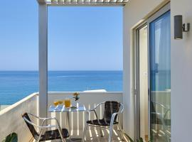 Atrion Hotel, hotel near Heraklion International Airport - HER, Heraklio