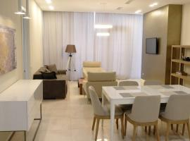 Apartment in King David Residence, accessible hotel in Tbilisi City