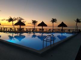 Caloosa Cove Resort & Marina, hotel in Islamorada