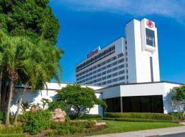Hilton Tampa Airport Westshore, hotel near Tampa International Airport - TPA, Tampa