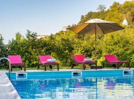 Quinta Sabugosa - Villa com Piscina junto ao Bom Jesus, Braga, alojamento para férias em Braga