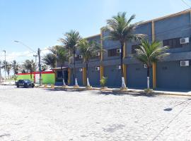 Nossa Pousada Fortaleza, guest house in Fortaleza