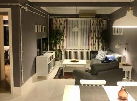 Mehmet Bey Suites, apartment in Istanbul