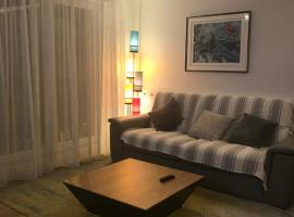 DEAUVILLE STAR LUXE, apartment in Deauville