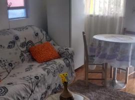 Casa Do Seu Dani, hotel in Canela